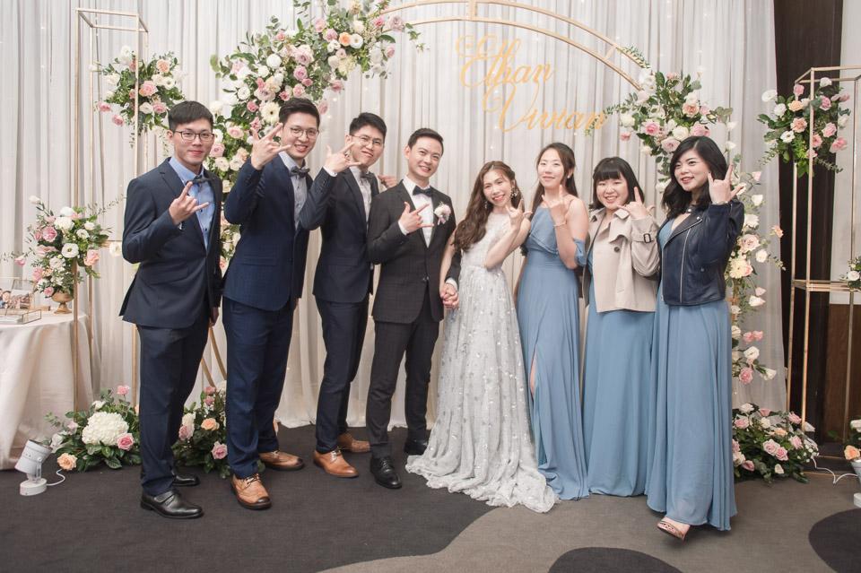 台南攝影 K&W 晶英酒店 婚禮紀錄 148