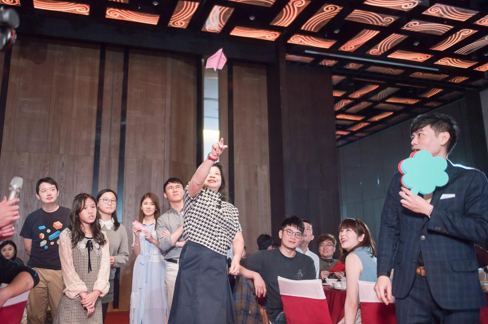 台南攝影 K&W 晶英酒店 婚禮紀錄 142