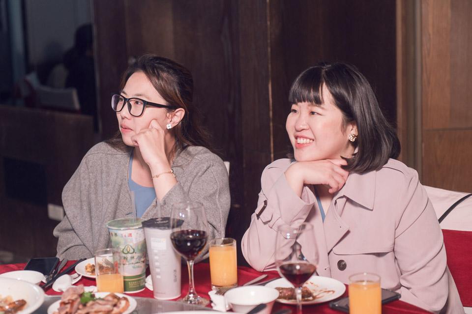 台南攝影 K&W 晶英酒店 婚禮紀錄 134