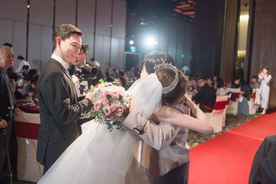 台南攝影 K&W 晶英酒店 婚禮紀錄 121