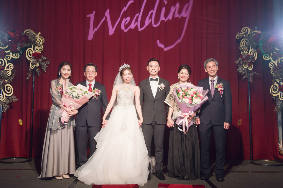 台南攝影 K&W 晶英酒店 婚禮紀錄 118