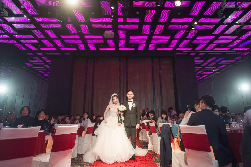 台南攝影 K&W 晶英酒店 婚禮紀錄 114