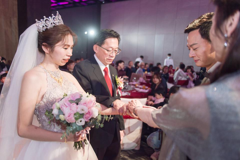 台南攝影 K&W 晶英酒店 婚禮紀錄 111