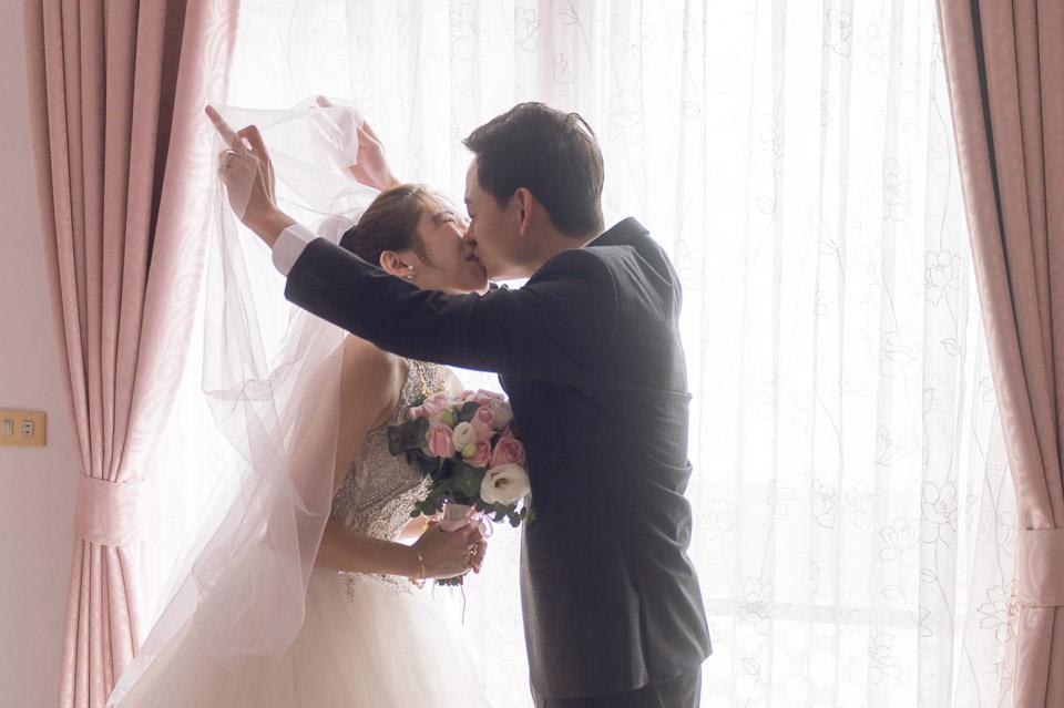 台南攝影 K&W 晶英酒店 婚禮紀錄 076