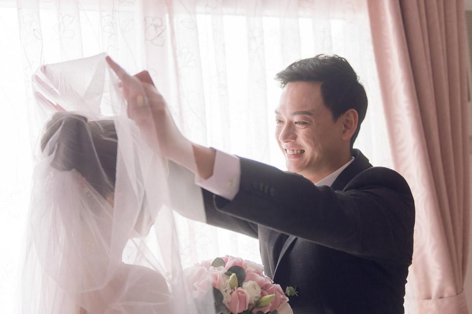台南攝影 K&W 晶英酒店 婚禮紀錄 075