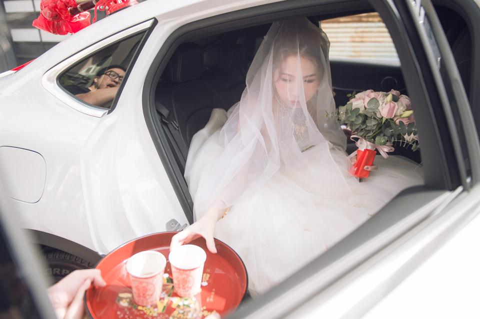台南攝影 K&W 晶英酒店 婚禮紀錄 070