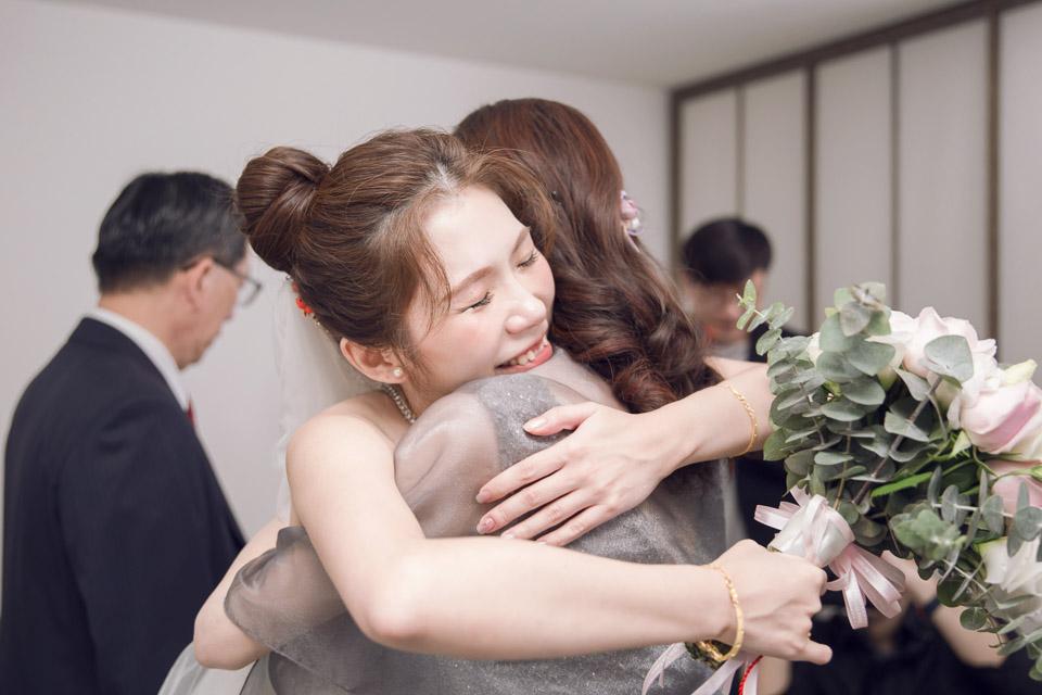 台南攝影 K&W 晶英酒店 婚禮紀錄 060