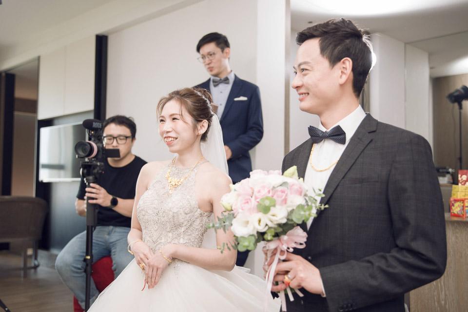 台南攝影 K&W 晶英酒店 婚禮紀錄 056