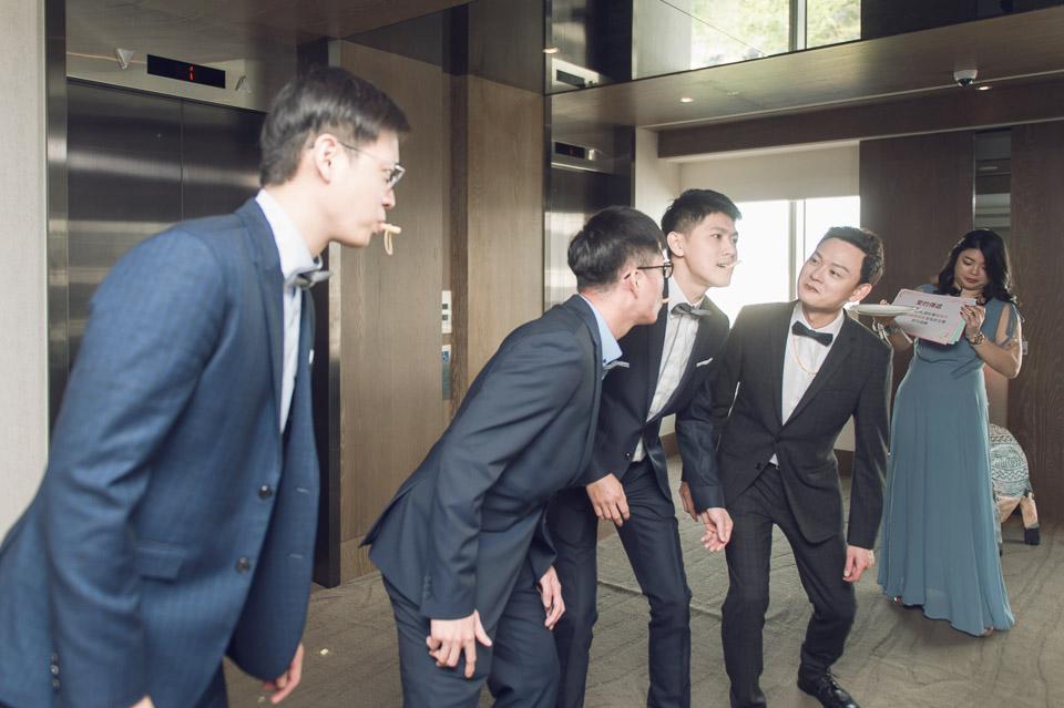 台南攝影 K&W 晶英酒店 婚禮紀錄 039