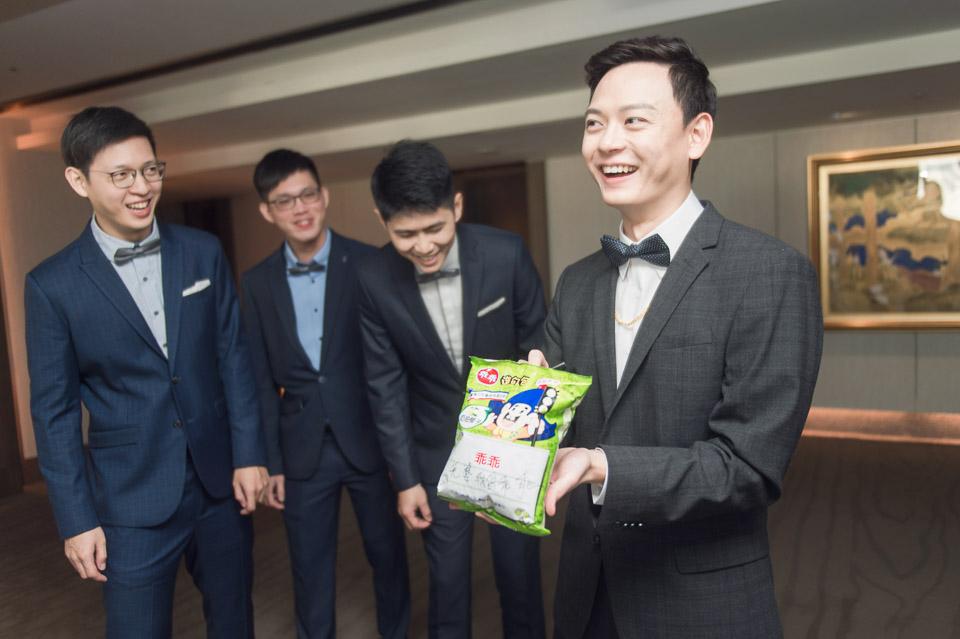 台南攝影 K&W 晶英酒店 婚禮紀錄 037