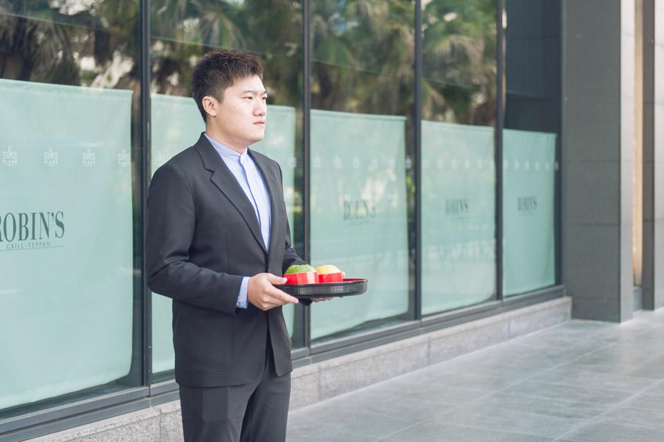 台南攝影 K&W 晶英酒店 婚禮紀錄 029