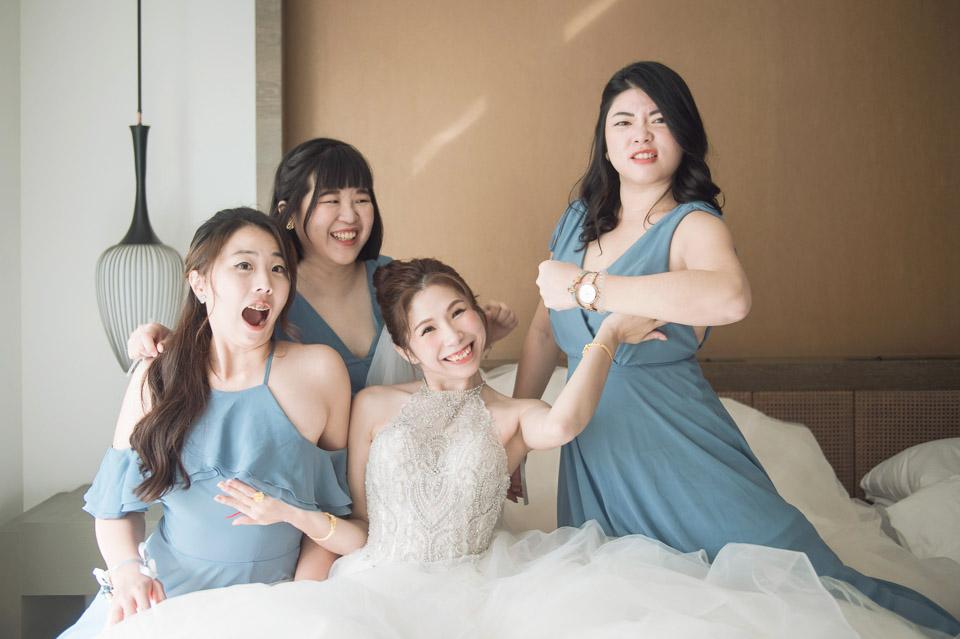 台南攝影 K&W 晶英酒店 婚禮紀錄 022