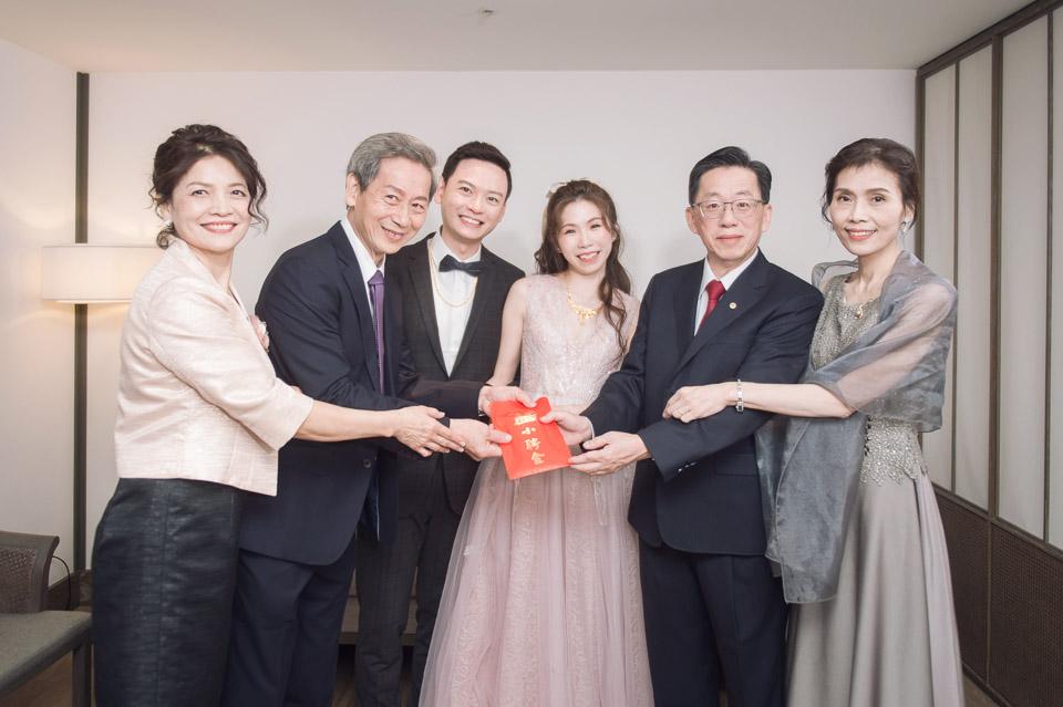 台南攝影 K&W 晶英酒店 婚禮紀錄 016