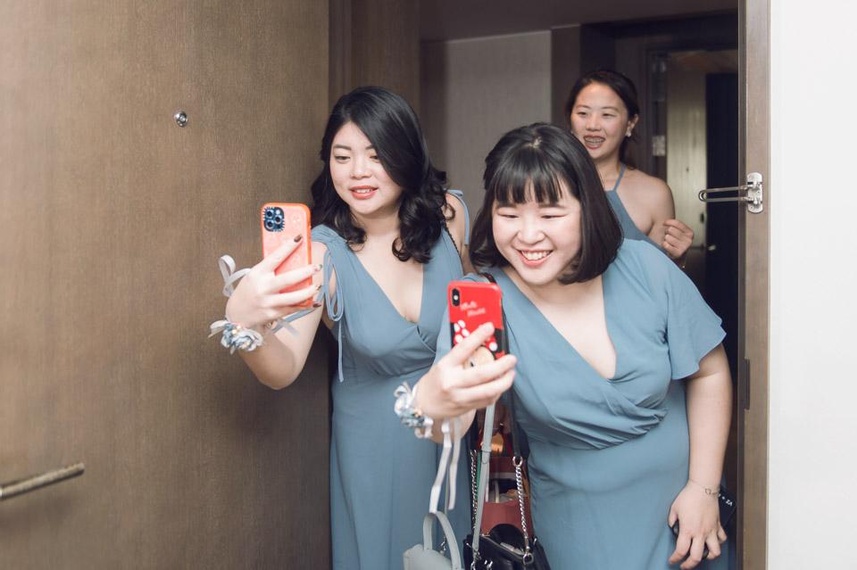 台南攝影 K&W 晶英酒店 婚禮紀錄 005