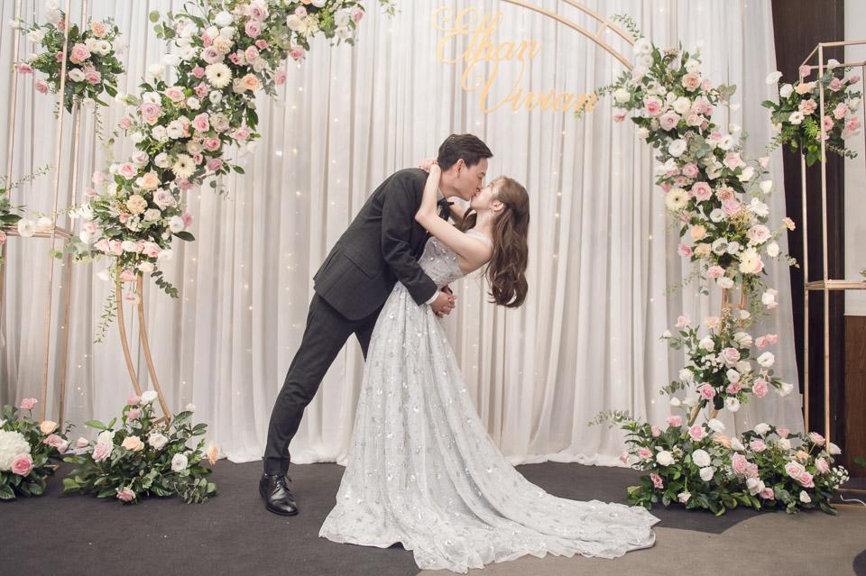 台南攝影 K&W 晶英酒店 婚禮紀錄 151