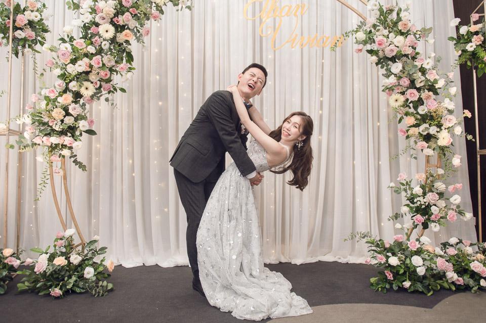 台南攝影 K&W 晶英酒店 婚禮紀錄 152