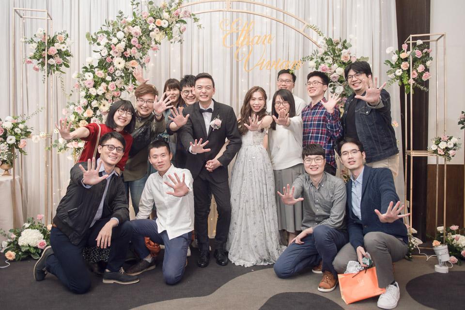 台南攝影 K&W 晶英酒店 婚禮紀錄 149