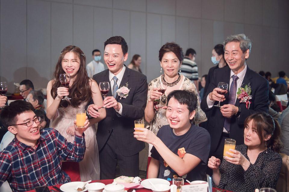 台南攝影 K&W 晶英酒店 婚禮紀錄 141