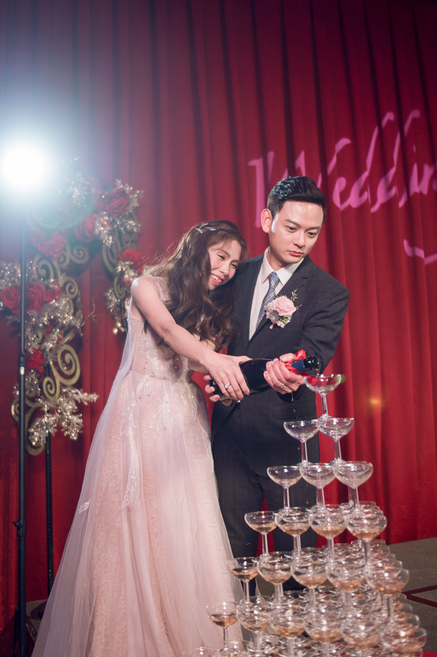 台南攝影 K&W 晶英酒店 婚禮紀錄 130