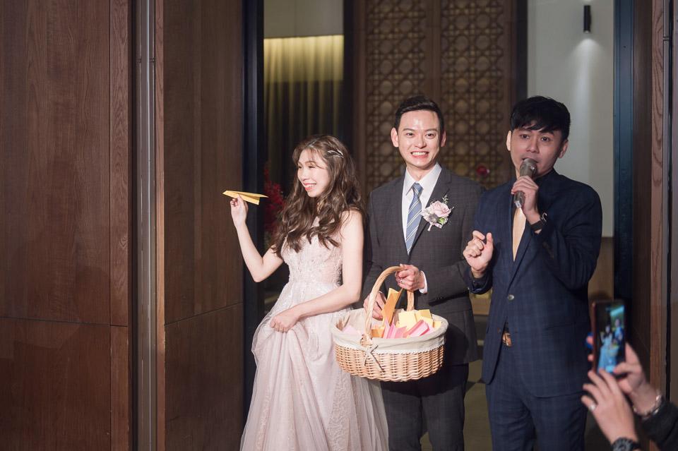 台南攝影 K&W 晶英酒店 婚禮紀錄 126