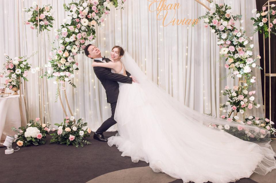 台南攝影 K&W 晶英酒店 婚禮紀錄 125
