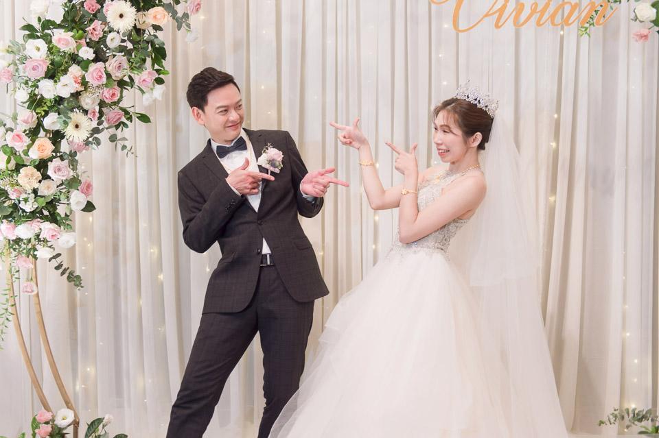 台南攝影 K&W 晶英酒店 婚禮紀錄 124