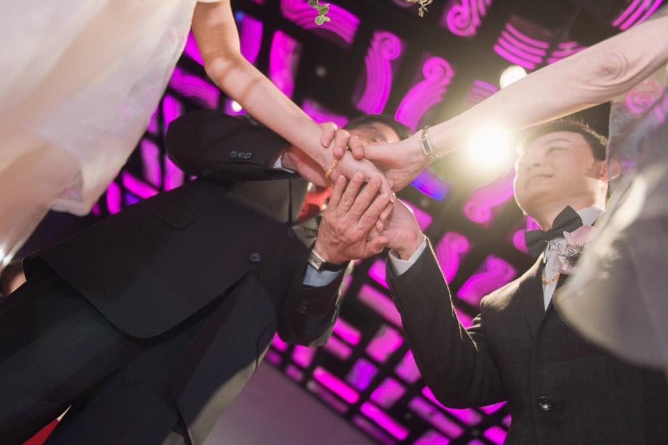 台南攝影 K&W 晶英酒店 婚禮紀錄 112
