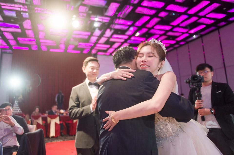 台南攝影 K&W 晶英酒店 婚禮紀錄 109