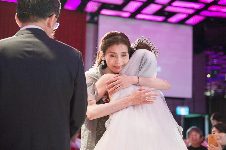 台南攝影 K&W 晶英酒店 婚禮紀錄 108