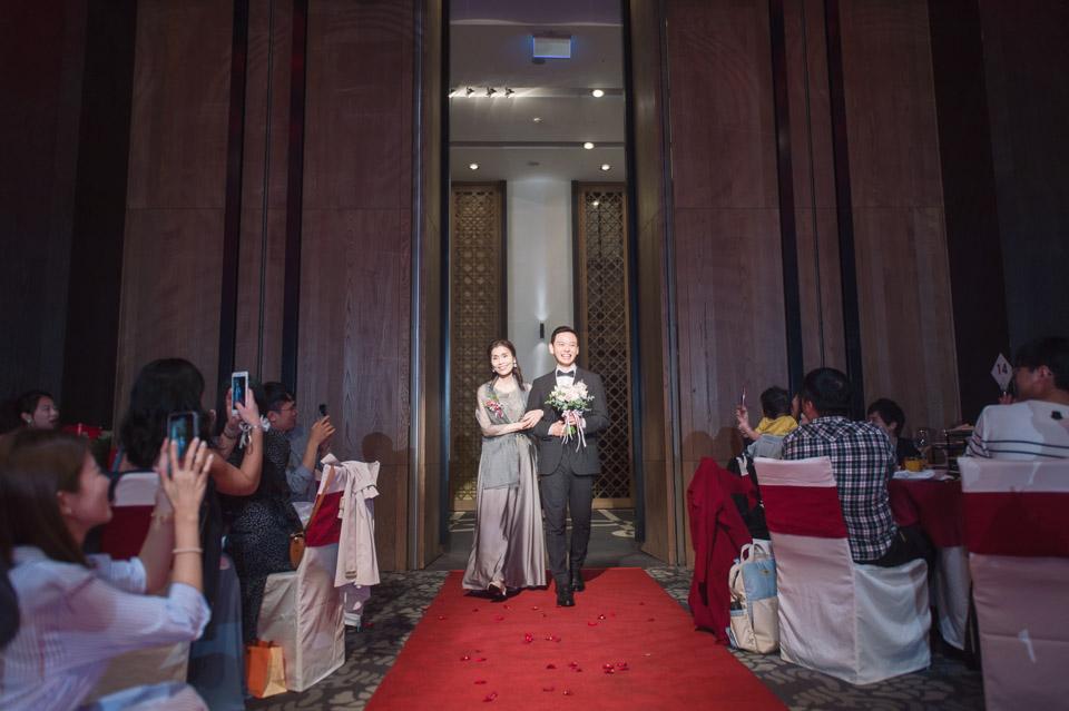 台南攝影 K&W 晶英酒店 婚禮紀錄 100