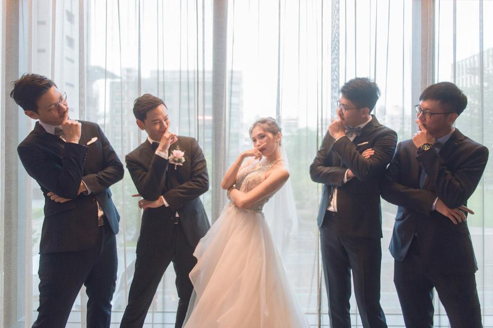 台南攝影 K&W 晶英酒店 婚禮紀錄 088