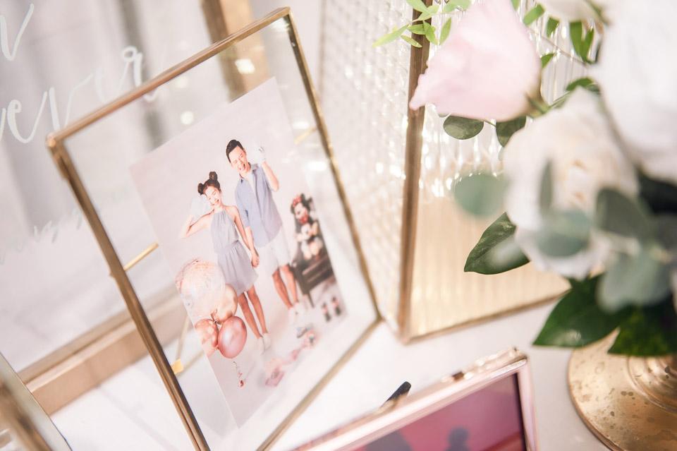 台南攝影 K&W 晶英酒店 婚禮紀錄 085
