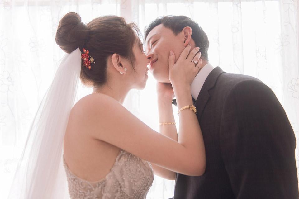 台南攝影 K&W 晶英酒店 婚禮紀錄 079