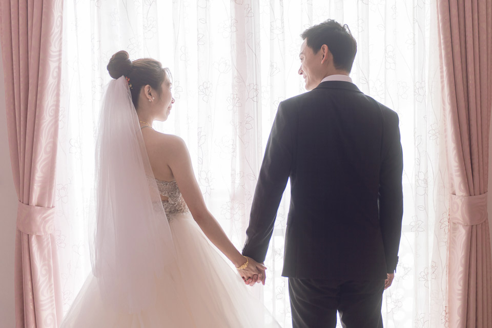 台南攝影 K&W 晶英酒店 婚禮紀錄 077