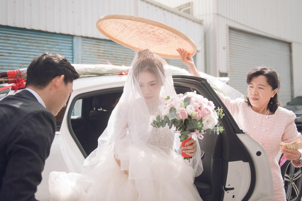 台南攝影 K&W 晶英酒店 婚禮紀錄 071