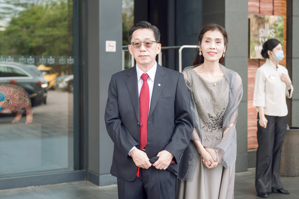 台南攝影 K&W 晶英酒店 婚禮紀錄 068