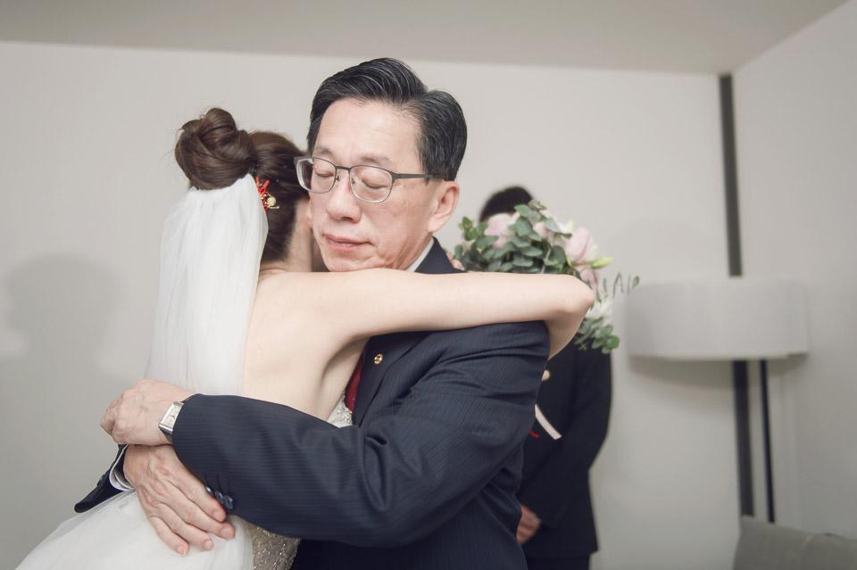 台南攝影 K&W 晶英酒店 婚禮紀錄 061