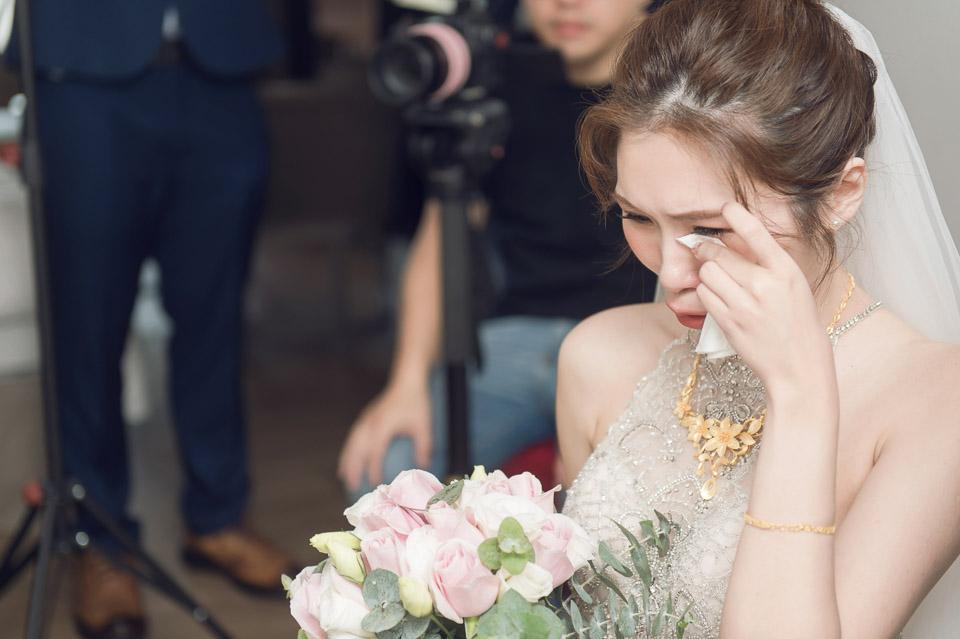 台南攝影 K&W 晶英酒店 婚禮紀錄 059