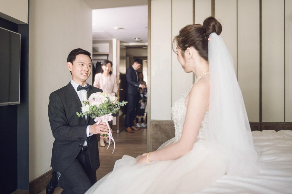 台南攝影 K&W 晶英酒店 婚禮紀錄 052