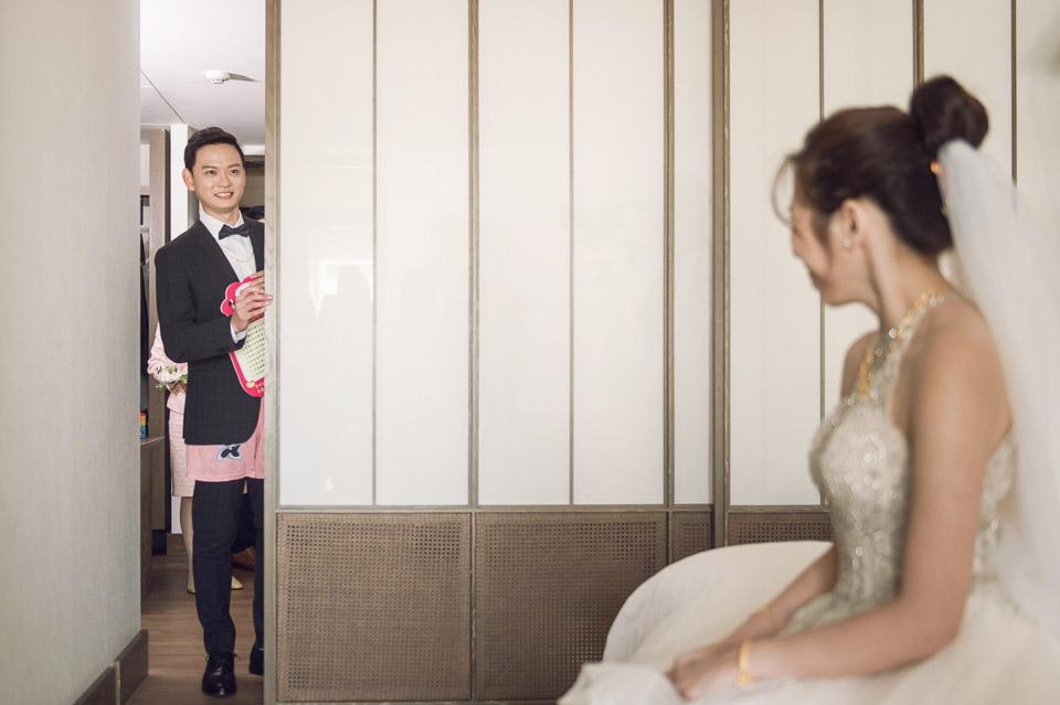 台南攝影 K&W 晶英酒店 婚禮紀錄 051