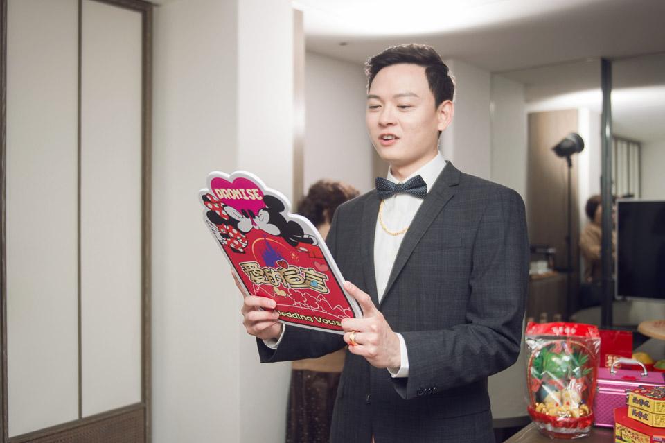 台南攝影 K&W 晶英酒店 婚禮紀錄 047