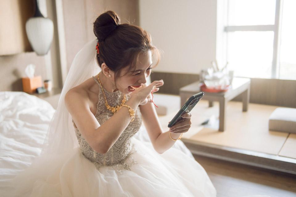 台南攝影 K&W 晶英酒店 婚禮紀錄 045