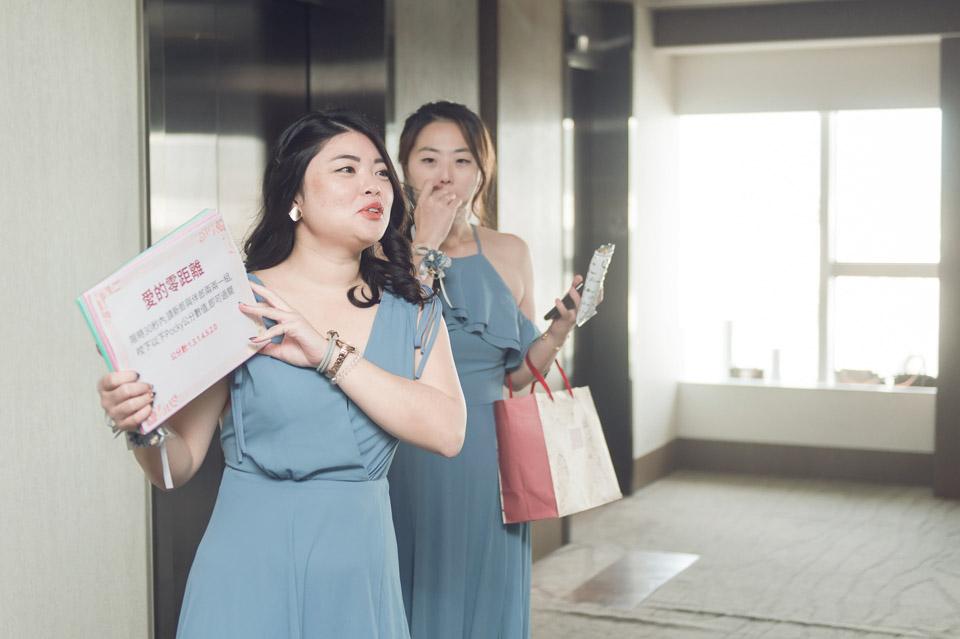 台南攝影 K&W 晶英酒店 婚禮紀錄 033