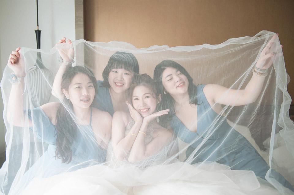 台南攝影 K&W 晶英酒店 婚禮紀錄 023