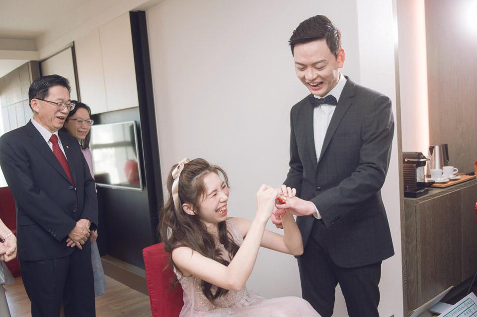 台南攝影 K&W 晶英酒店 婚禮紀錄 009