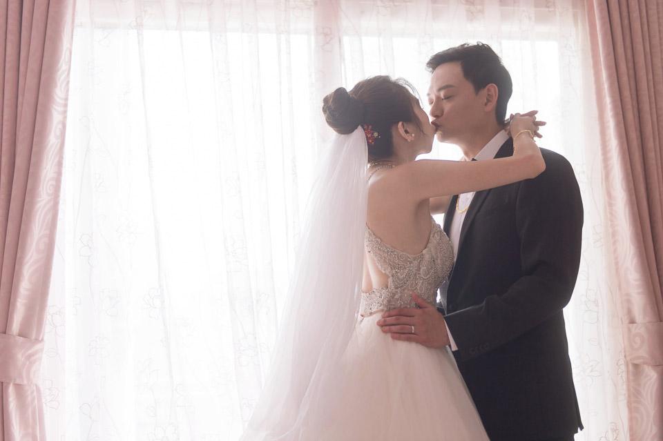 台南攝影 K&W 晶英酒店 婚禮紀錄 078