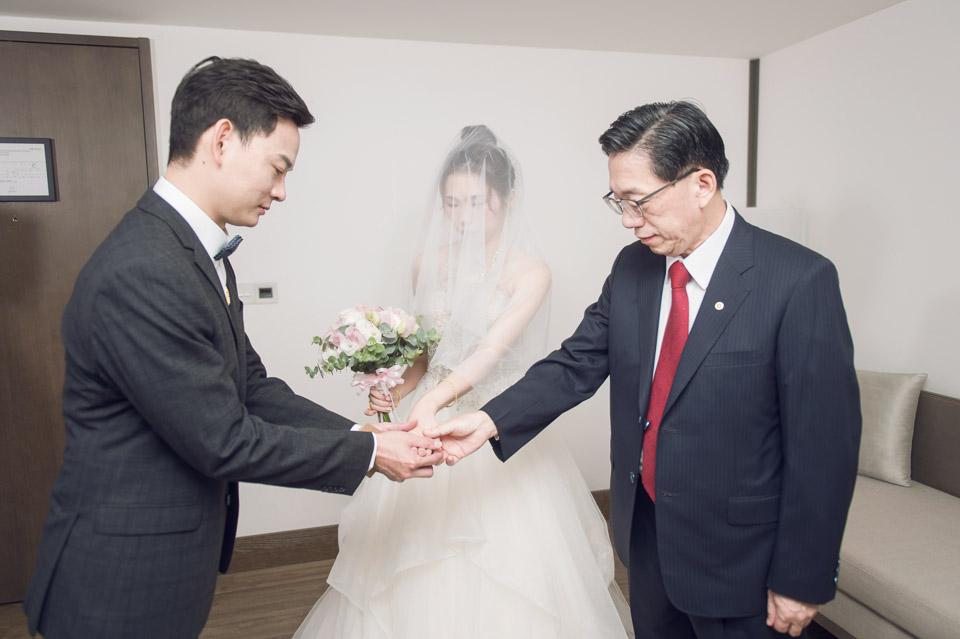 台南攝影 K&W 晶英酒店 婚禮紀錄 063