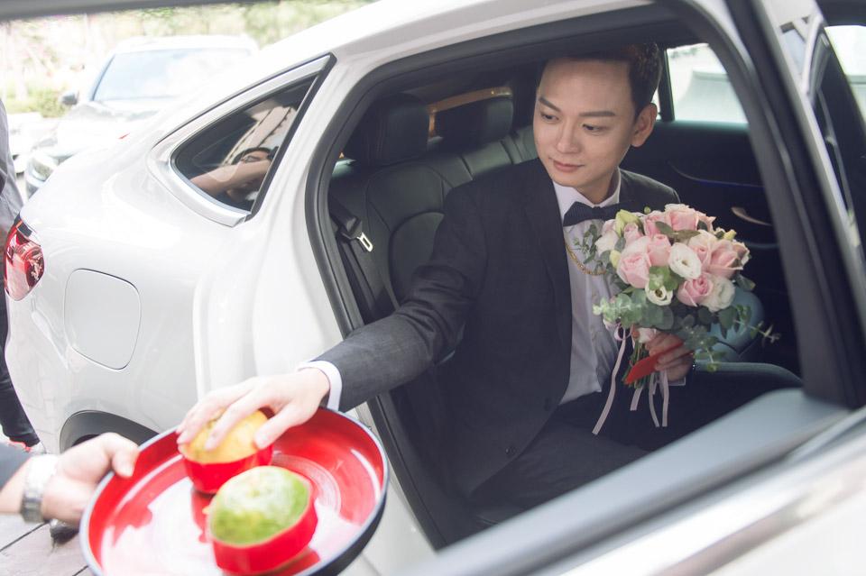 台南攝影 K&W 晶英酒店 婚禮紀錄 031