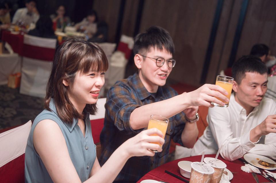 台南攝影 K&W 晶英酒店 婚禮紀錄 140