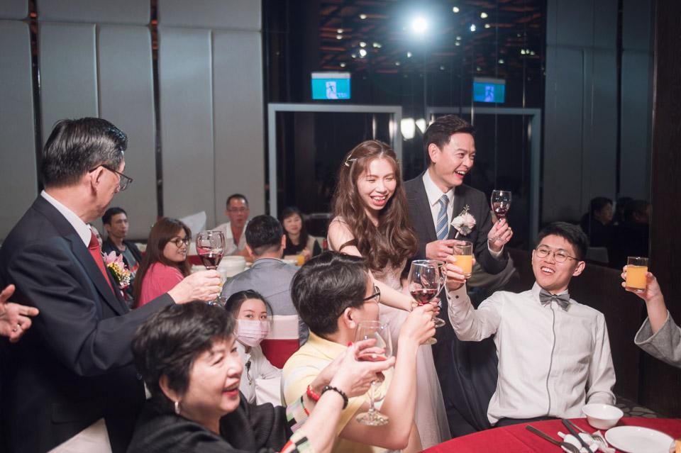 台南攝影 K&W 晶英酒店 婚禮紀錄 139